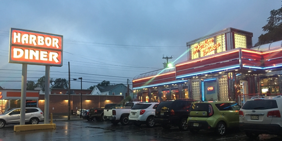 Harbor Diner – Egg Harbor City, NJ